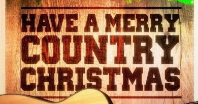 What's Your Favorite Country Christmas Song?