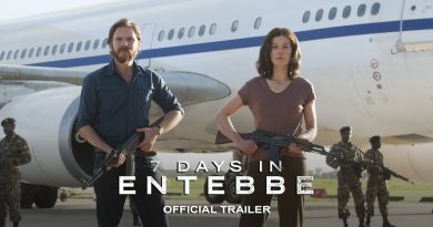 Trailer: 7 Days in Entebbe