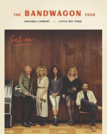 Miranda Lambert and Little Big Town @ Ruoff Home Mortgage Music Center | Noblesville | Indiana | United States