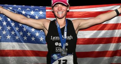 Massachusetts Woman To Run 7 Marathons In 7 Days In 7 Continents (again!)
