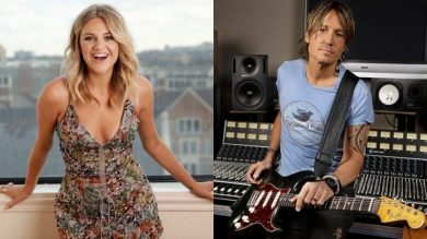 Keith Urban w/Kelsea Ballerini @ Ruoff Home Mortgage Music Center | Noblesville | Indiana | United States