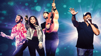 Lady Antebellum and Darius Rucker w/Russell Dickerson @ Ruoff Home Mortgage Music Center | Noblesville | Indiana | United States