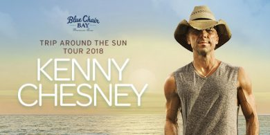 Kenny Chesney w/Old Dominion @ Ruoff Home Mortgage Music Center | Noblesville | Indiana | United States