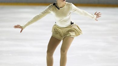What Song Would You Figure Skate To?