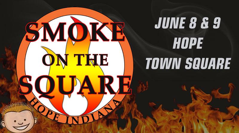 Smoke On The Square