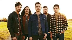 LANCO with Clayton Anderson and Reece Phillips @ Monroe County Fair | Bloomington | Indiana | United States