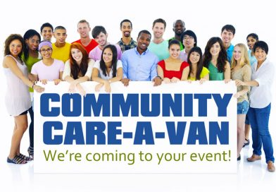 Community Care-a-Van