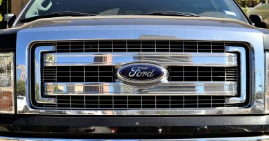 Toyota and Ford Recalls
