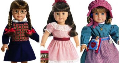 Is Your American Girl Doll Worth A Lot Of Money?