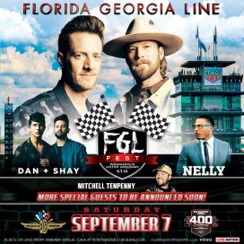 FGL FEST @ Indianapolis Motor Speedway