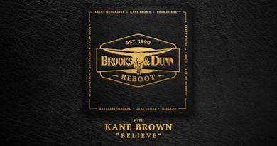 Brooks & Dunn Announce Reboot Album