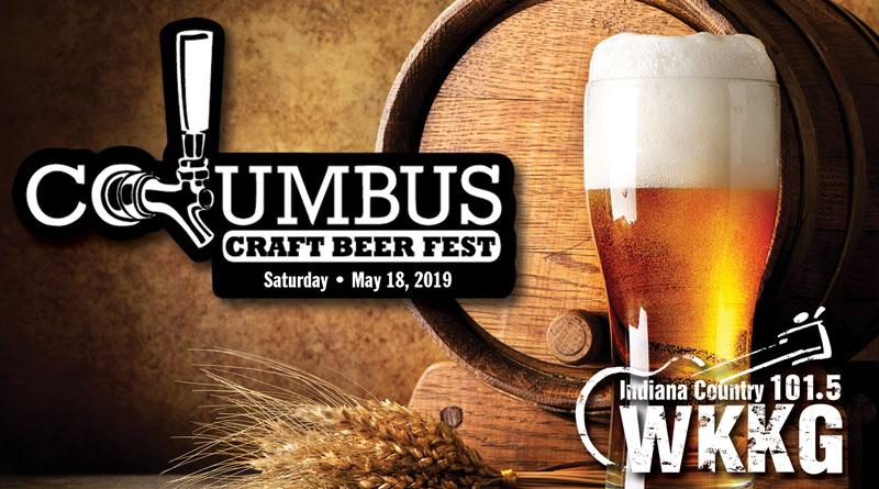 Craft Beer Fest Fest 2019