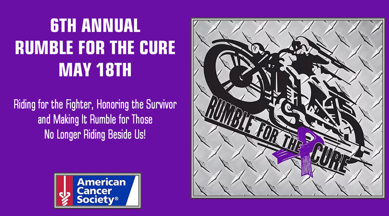Rumble For The Cure