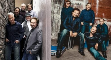 Diamond Rio and Restless Heart @ Bill Monroe's Music Park