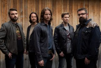 Home Free at the Brown County Music Center @ Brown County Music Center