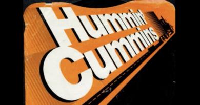 Happy 100th Birthday Cummins!
