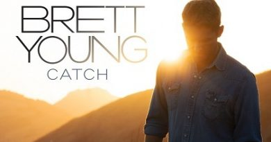 Cody's Catch of the Week – Brett Young