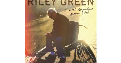Cody's Catch of the Week – Riley Green
