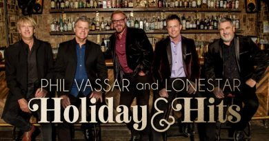 Lonestar and Phil Vassar Holiday and Hits Tour @ Brown County Music Center