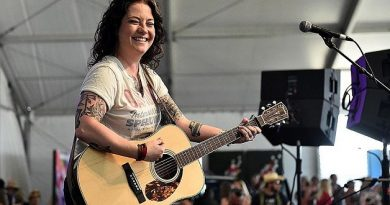 Catch of the Week – Ashley McBryde