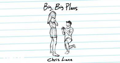 Cody's Catch of the Week – Chris Lane