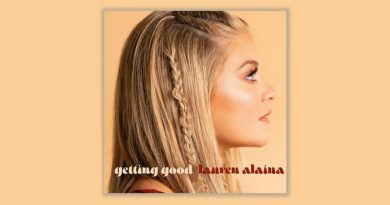 Cody's Catch of the Week – Lauren Alaina