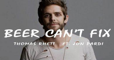 Cody's Catch of the Week – Thomas Rhett
