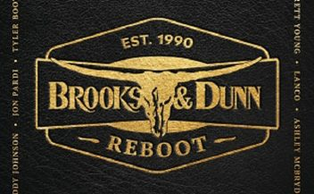 Brooks and Dunn @ Ruoff Home Mortgage Music Center
