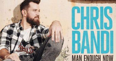 Cody's Catch of the Week – Chris Bandi