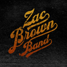 Zac Brown Band @ Ruoff Home Mortgage Music Center