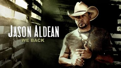 Jason Aldean with Brett Young and Mitchell Tenpenny @ Ruoff Home Mortgage Music Center