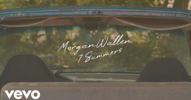 Fresh Cuts – 7 Summers – Morgan Wallen