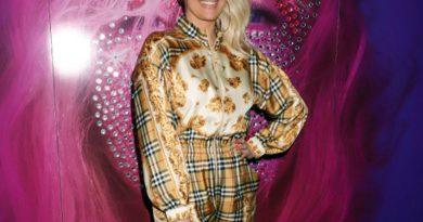 Celebrity Gossip: Erika Jayne, Pete Davidson, Brandi Glanville and More!