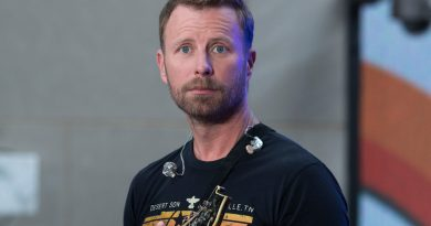 Dierks Bentley's New Single Is Collab With Hardy, Breland