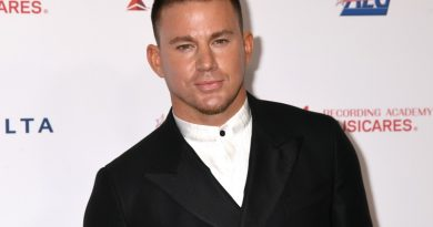 Celebrity Gossip: Jessica Alba, Channing Tatum, Khloe Kardashian + More!
