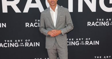 New Book Says Patrick Dempsey Left 'Grey's' Because He Was 'Terrorizing The Set'