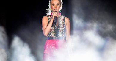Jason Aldean, Carrie Underwood Take Duet To Number One