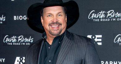 Garth Brooks Sells Out Ryman Shows