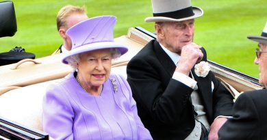 What Is Known About Queen Elizabeth's Health