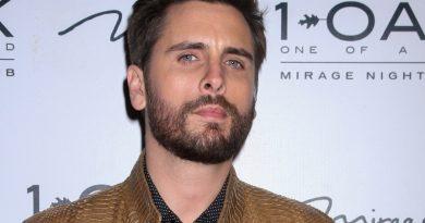 Celebrity Gossip: Peter Scolari, Scott Disick, Ryan Gosling and More!