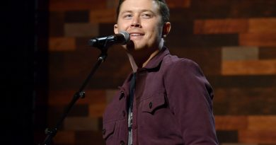 Bits And Pieces: Scotty McCreery & Carrie Underwood